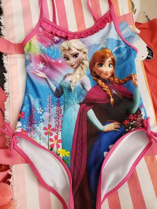 Trajes de Baño Disney