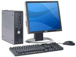 Computadora completa Core 2 duo desde 145