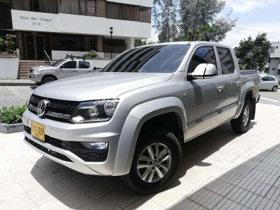 Volkswagen Amarok 2018 - 20800 km