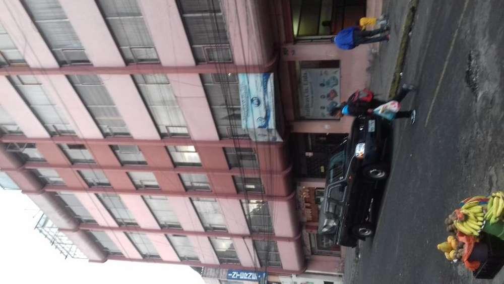 venta departamento en la magdalena Mariscal Sucre y Huaynpalcon