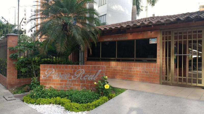 Cod. ABUNI8490 <strong>apartamento</strong> En Arriendo En Cali La Flora