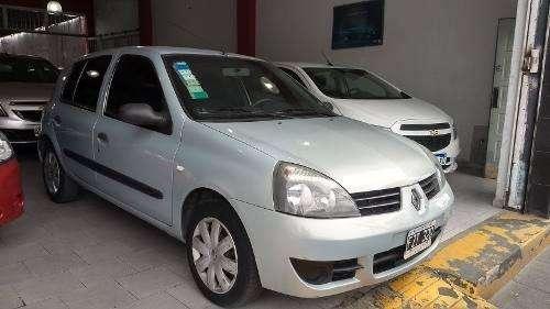 Renault Clio  2007 - 92000 km