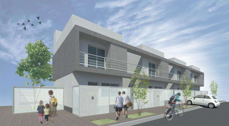 Duplex entrega Septiembre 2019