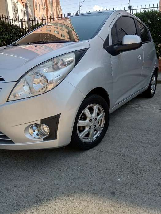 <strong>chevrolet</strong> Spark GT 2012 - 84000 km
