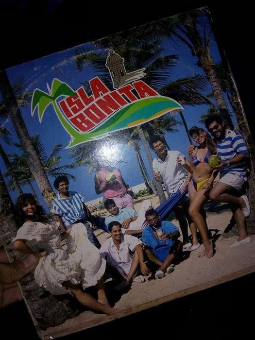 Long Play Isla Bonita