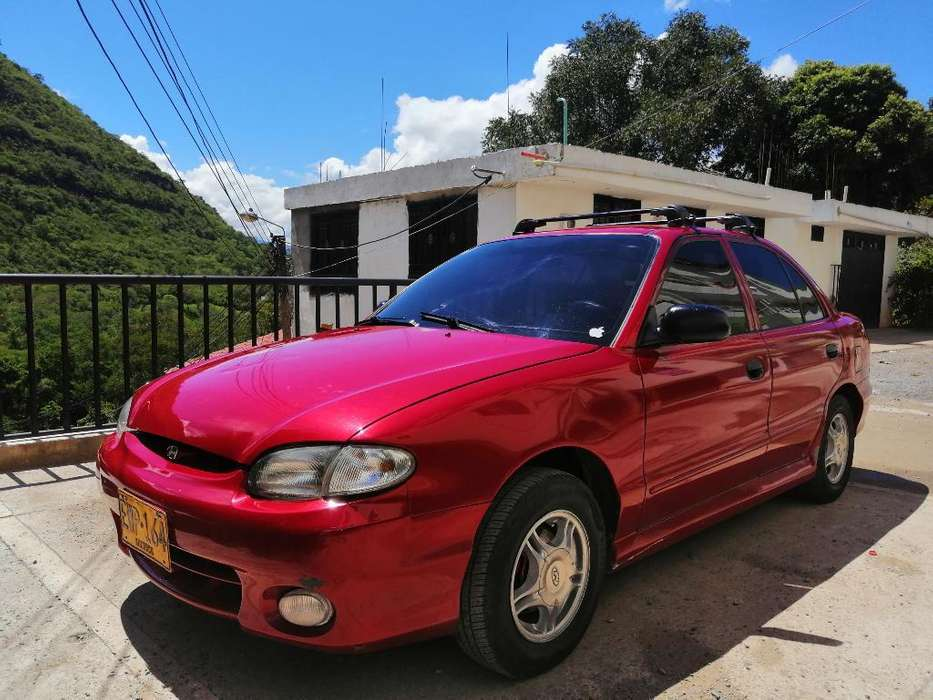 <strong>hyundai</strong> Accent 1998 - 310000 km