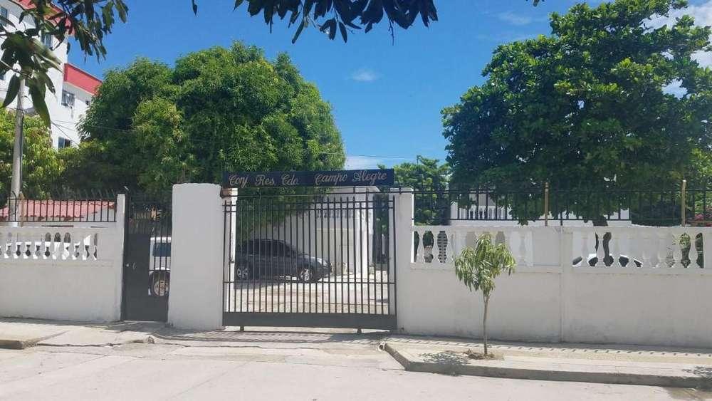 Conjunto <strong>campo</strong> alegre - Barrio los Almendros - wasi_558944
