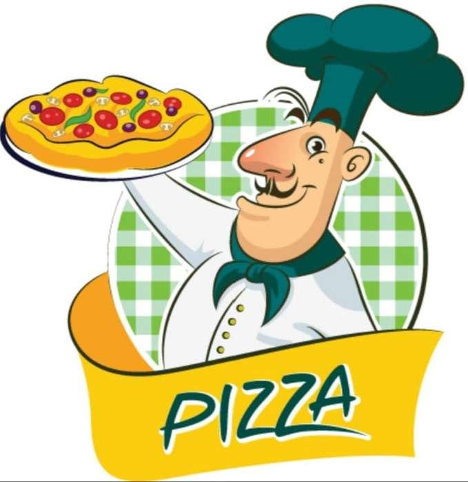 Pizzeria Caserito