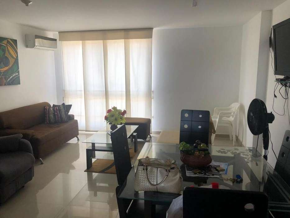 Se Arrienda <strong>apartamento</strong> en Barranquilla