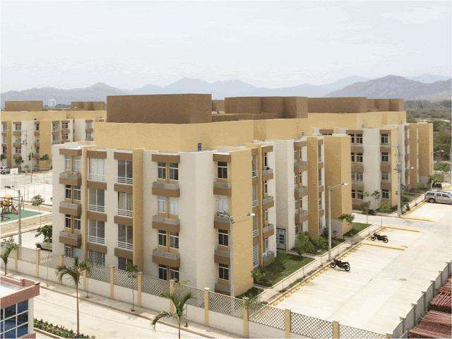 VENTA DE <strong>apartamento</strong> EN Curinca COMUNA NO. 9 SANTA MARTA 645-700