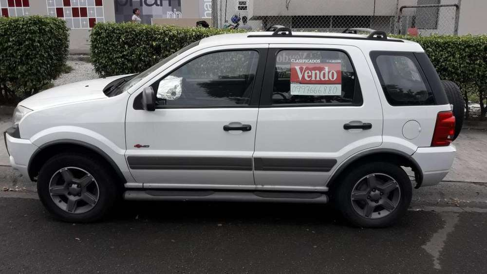 <strong>ford</strong> Ecosport 2008 - 130000 km