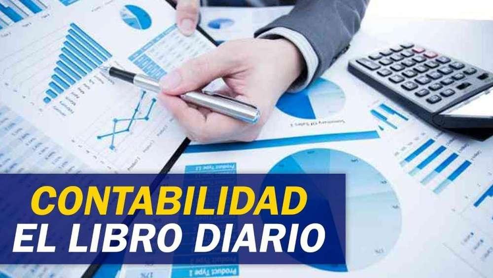 CLASES PERSONALIZADAS DE CONTABILIDAD GENERAL PARA ESTUDIANTES UNIVERSITARIOS EN QUITO A DOMICILIO