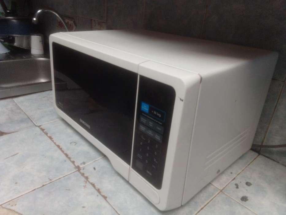 Microondas 3175094467wpp Samsung