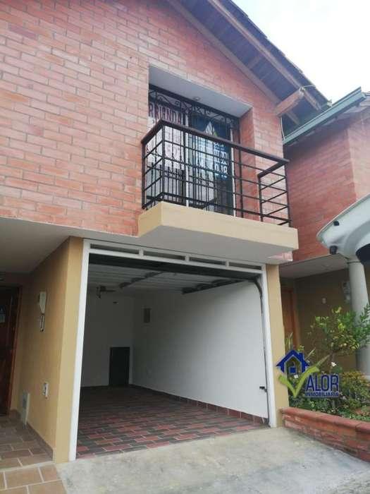 Arriendo <strong>casa</strong> en Rionegro - wasi_1310786