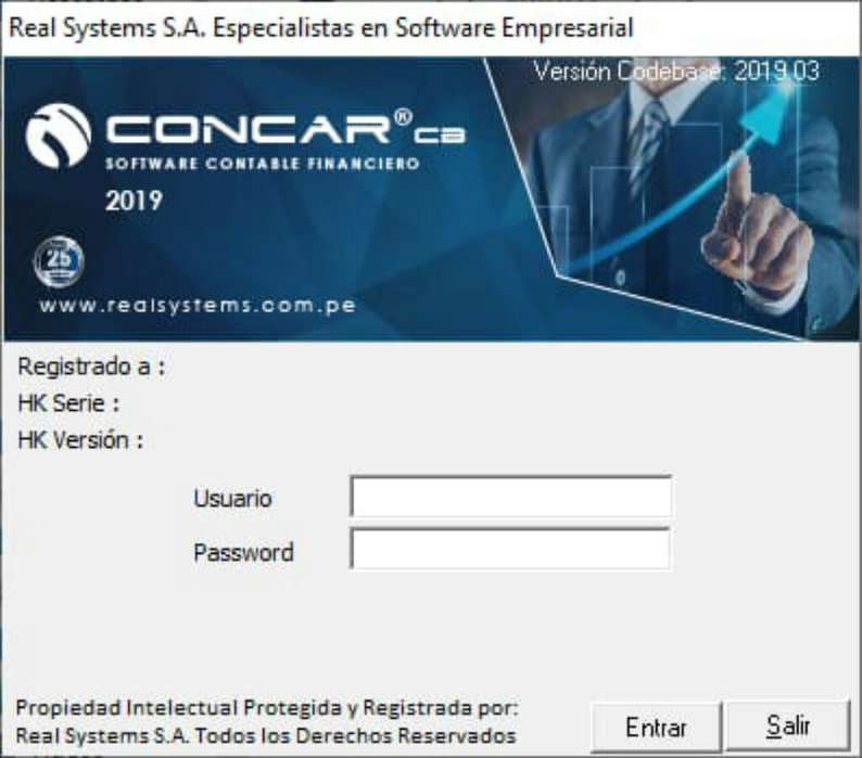 Instalacion de Software Contables