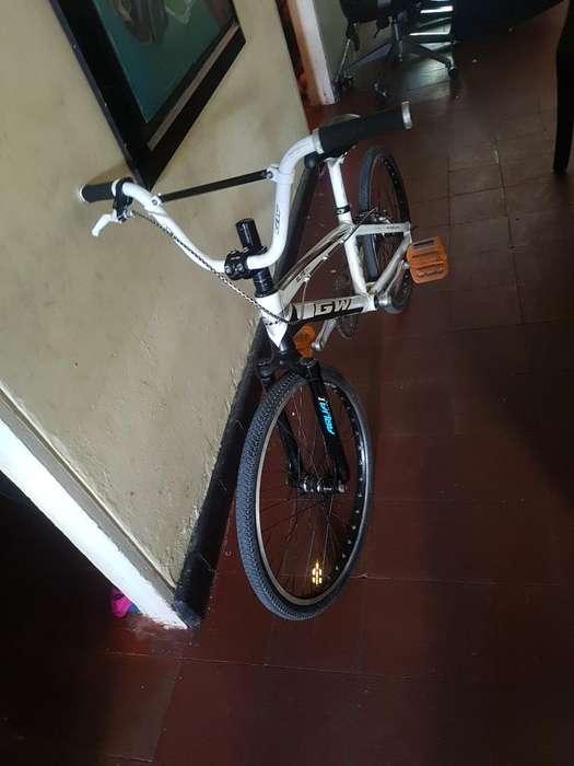 Bicicleta de Bmx Bisicross