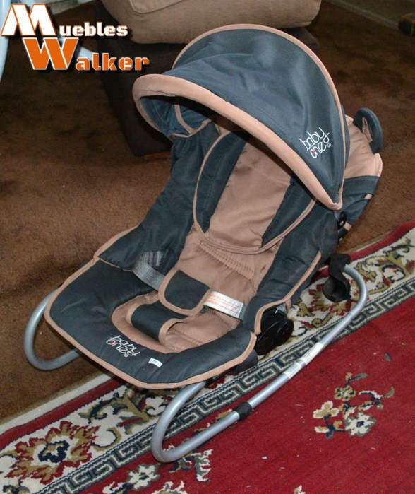 Silla mecedora Baby One
