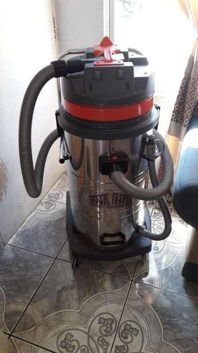 <strong>aspiradora</strong> para lavadora lubricadora nueva