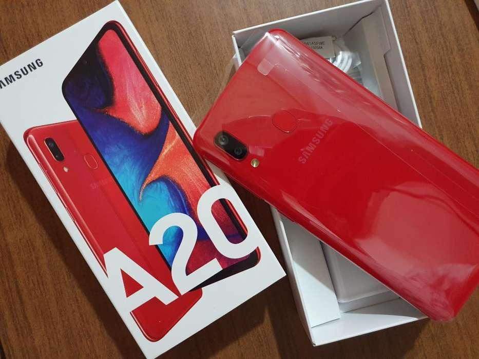 Samsung A20 Bahia Blanca
