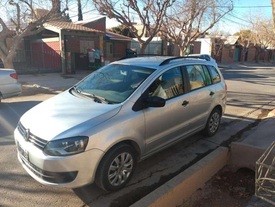 Volkswagen Suran 2012 - 130000 km