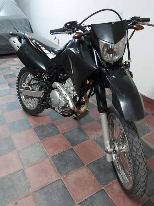 Xtz 250 Mod 2012