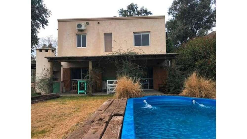 Casa En Venta En Los Potrillos Lote / N 0 - UD 240.000 - Casa en Venta