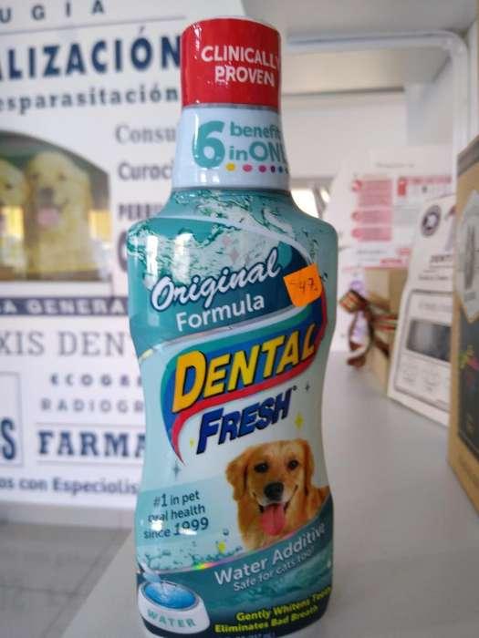 Dental Fresh 237ml