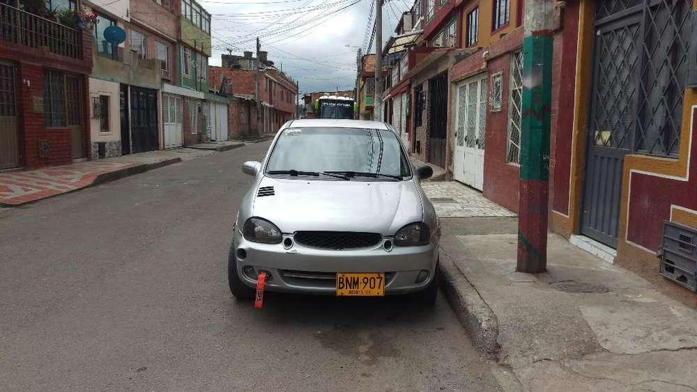 Chevrolet Corsa 2 Ptas. 2004 - 145000 km