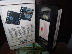 HAUNTING FEAR (JAN-MICHAEL VINCENT) - Trampa De Amantes - VHS 1990