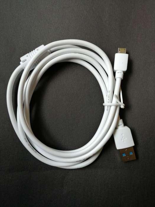 Cable Carga Rápida Nuevo