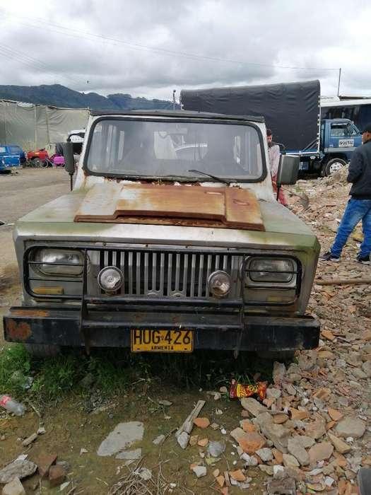 Aro Otros Modelos 1980 - 1000 km
