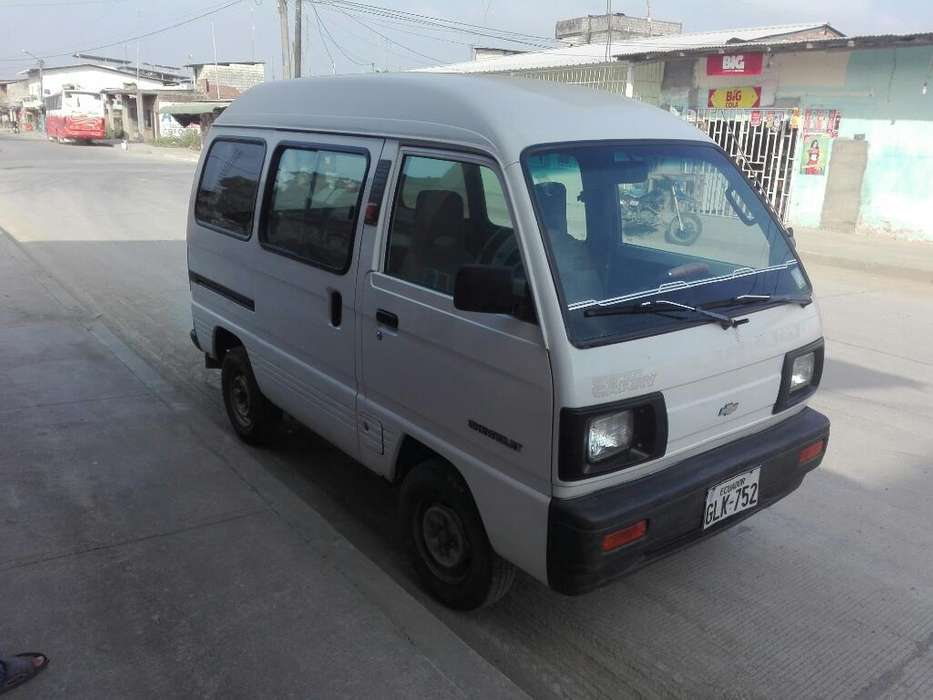 Chevrolet Super Carry 2001 - 55000 km