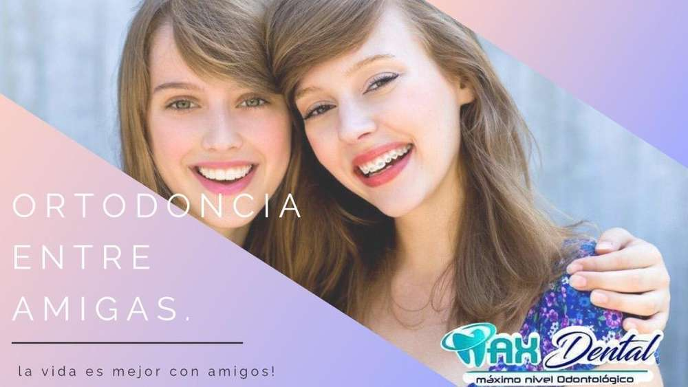 Ortodoncia para Amigos