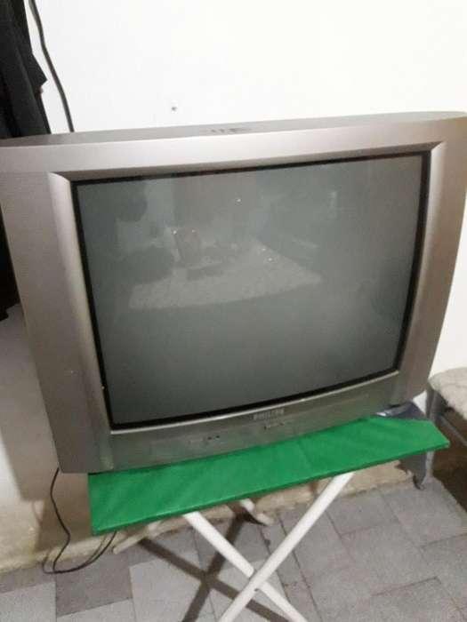 Televisión de 25 Philips
