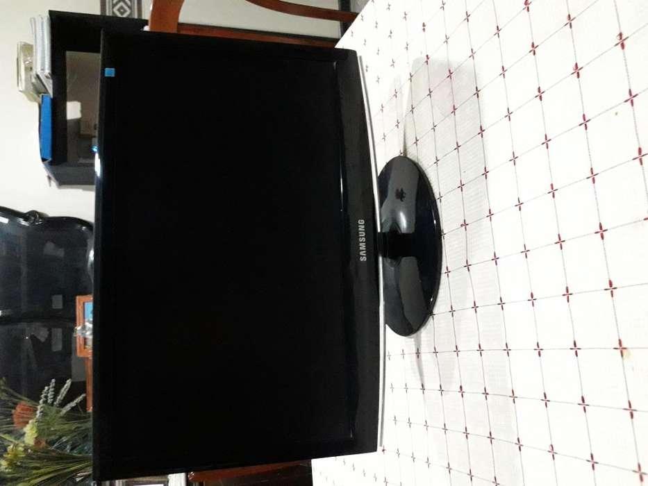 Monitor LCD Samsung 20