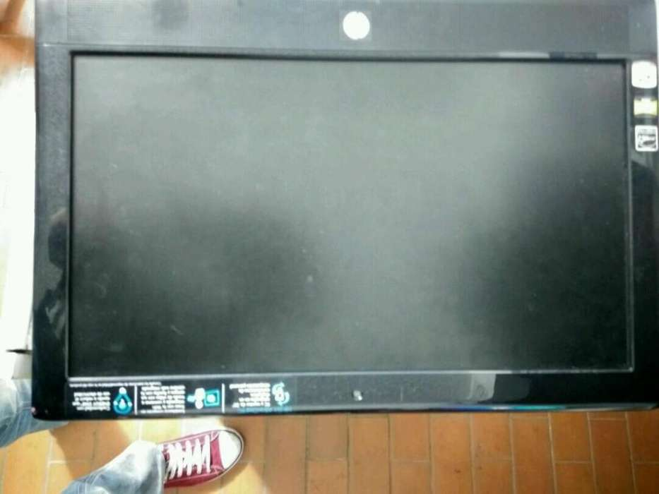 HP All-in-One G1-2112la Partes