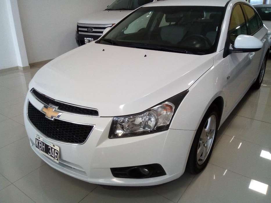 <strong>chevrolet</strong> Cruze 2011 - 142000 km