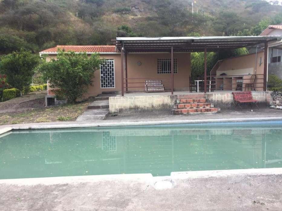 Casa en Yunguilla de Renta