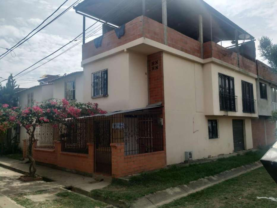 casa en venta Jamundi barrio terranova