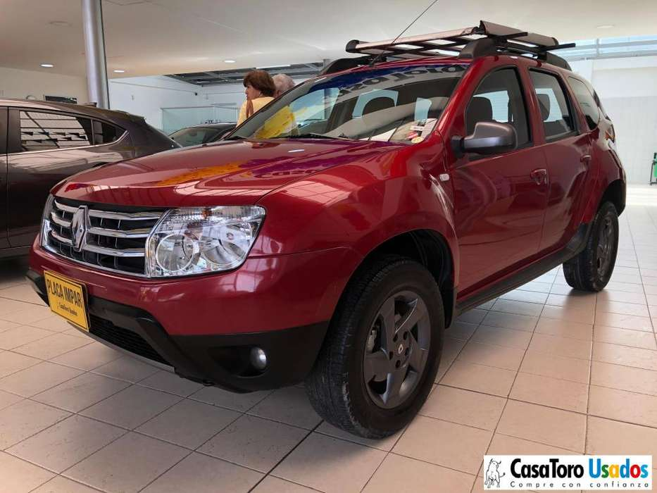 <strong>renault</strong> Duster 2016 - 43155 km