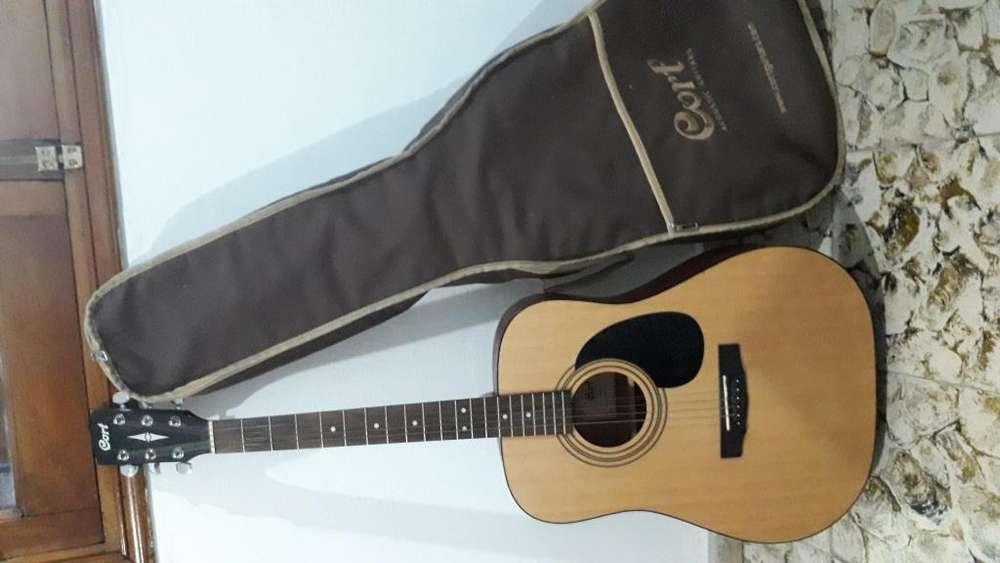 Guitarra acustica CORT mod AD810