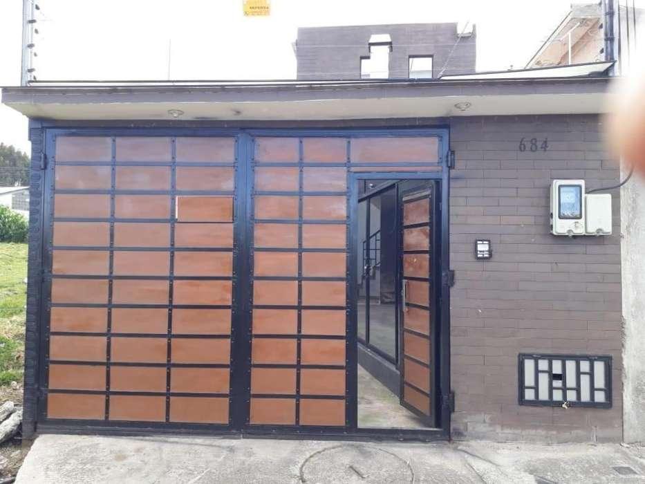 Casa de venta al Sur de Quito Cerca al Terminal de Guamani