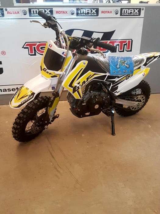 Gaf 50 Cc Motocross