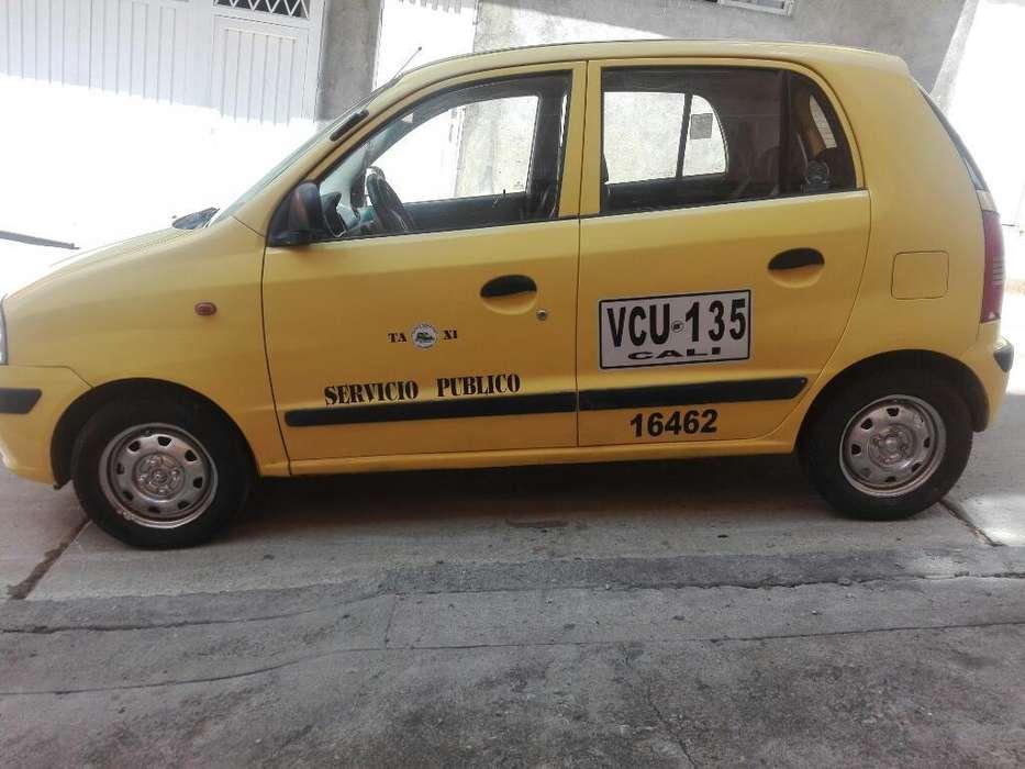 Venta de Taxi Hyundai Atos 2011 Y 2008