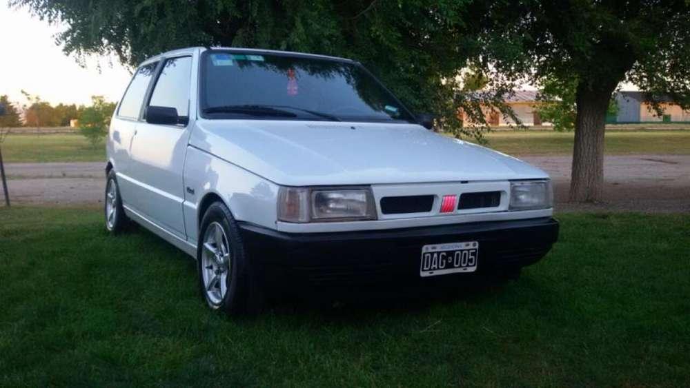 Fiat Uno  2000 - 260000 km