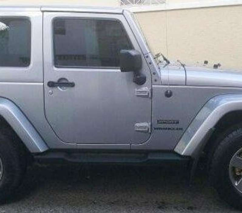 <strong>jeep</strong> Wrangler 2014 - 33000 km