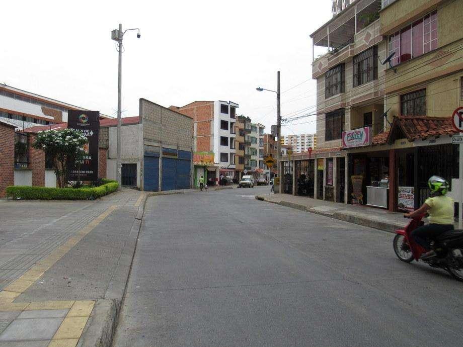 Arriendo <strong>apartamento</strong> San lorenzo