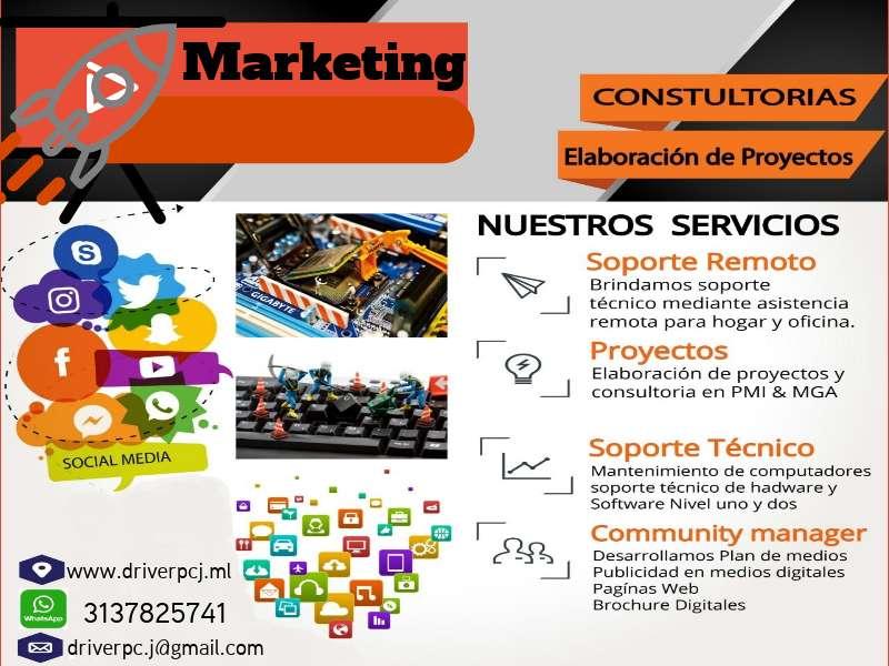 diseño de paginas web, quieres que tu negocio sea reconocido