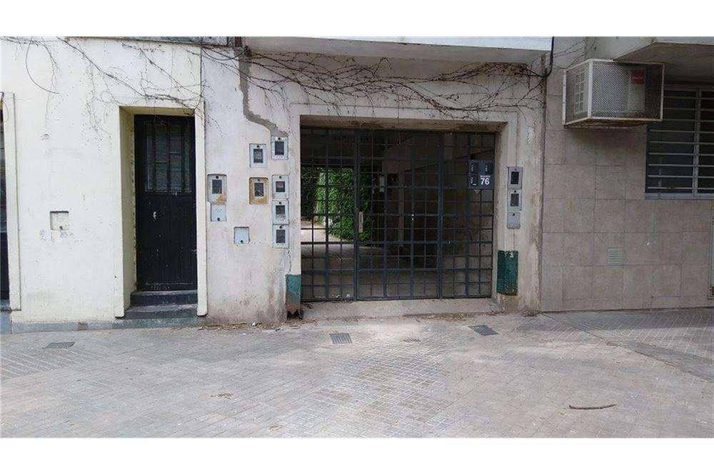 - Venta Monoambiente Barrio Pichincha.