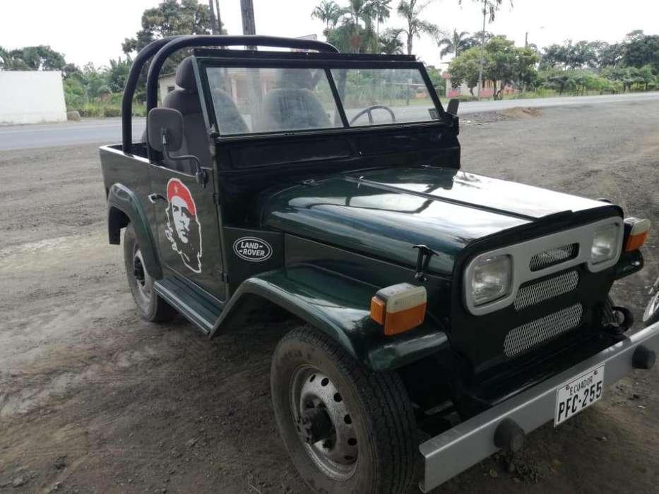 Land <strong>rover</strong> Otro 1965 - 0 km
